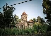 Новоармянская церковь