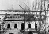 Армянская Апостольская Церковь Св. Богородицы