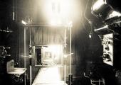 Рентгеновский кабинет больницы