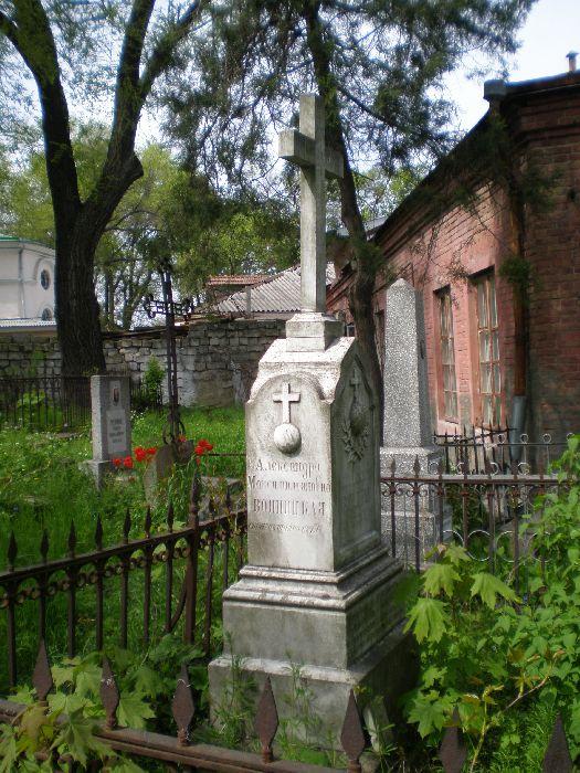 Александра Максимильяновна Войницкая