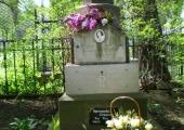 Евгения Викторовна Сперанская