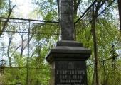 Георгий Горе 1839 -1909