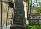 Элеонора Ивановна Горе - 1887