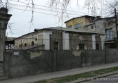 Церковь 53-го Волынского пехотного полка