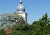 Церковь Архангелов Михаила и Гавриила (Старые Боюканы)
