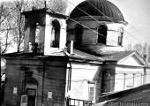 Харлампиевская церковь