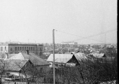 Вид на Кишинёв