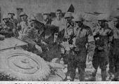 Румынские солдаты