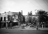 Разрушения