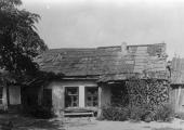 Еврейское гетто Кишинёва