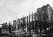 Маслобойная фабрика