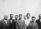 Члены клуба MACABI