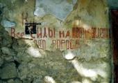 Вторая Мировая Война в Кишинёве