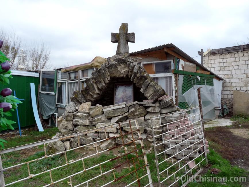 Петриканское кладбище