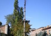 Кишинёвский трамвай