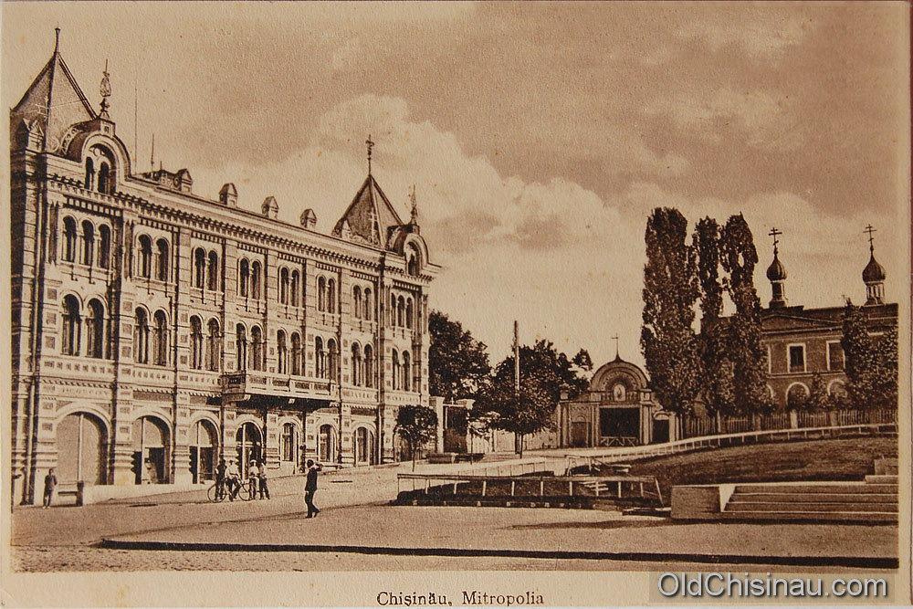 Покровская церковь (Крестовая)