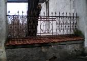 Решётки, лестницы Кишинёва