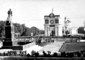 Памятник В. И. Ленину
