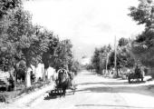 Сталинградская улица