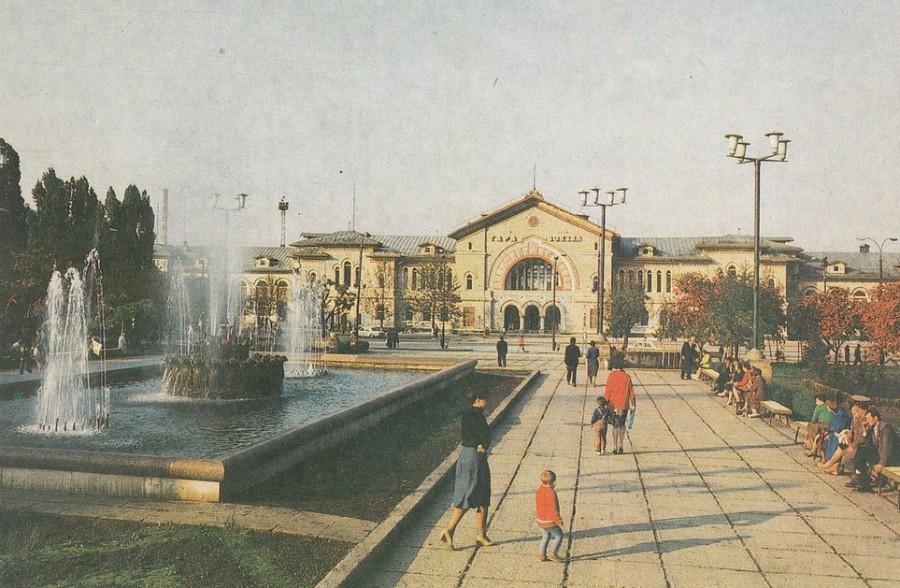 Фото старый кишинёва