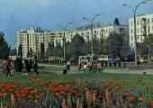 Улица Тимошенко