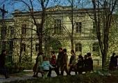 Парк имени А. С. Пушкина