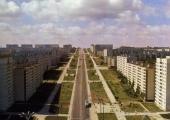 Бульвар Советской Армии