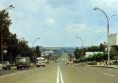 Оргеевская улица