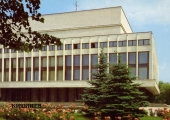 Дворец Октомбрие