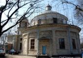 Всесвятская церковь