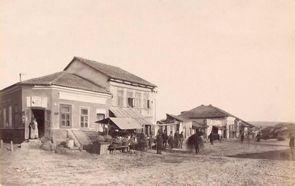 Минковская улица