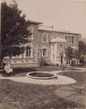 Дома Митрополии