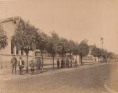 Леовская улица
