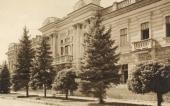 Крестьянский банк (Casa Noastră, Префектура жудеца Лэпушна)
