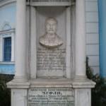 Захоронения при церквях Кишинёва