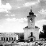 Церкви Кишинева