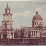 Кафедральный собор Кишинёва