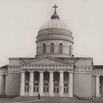 Церкви Кишинёва