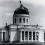 Кафедральный Собор КишинёваКафедральный Собор Кишинёва
