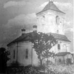 Церковь Архангелов Михаила и Гавриила (Старые Боюканы), Кишинёв