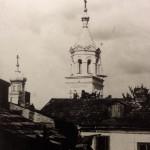 Церковь Пресвятой Богородицы (Св. Владимира), Кишинёв