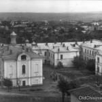Сретенская церковь (при духовном мужском училище), Кишинёв
