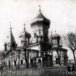 Чуфлинская церковь Кишинёва