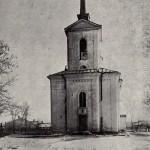 Георгиевская церковь Кишинёва