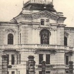 Церковь III-й мужской гимназии (Святого Мученика Архидиакона Стефана), Кишинёв