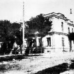 Церковь Покрова Божьей Матери (при приюте Бальша), Кишинёв