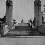 Часовня военного кладбища. Фотографии