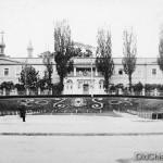 Кишинёв, Митрополия