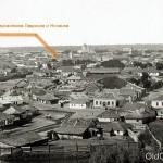 Церковь Архангелов Гавриила и Михаила (Старый Кафедральный Собор), Кишинёв