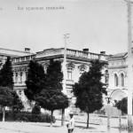 Церковь II-ой мужской гимназии (Преображенская), Кишинёв